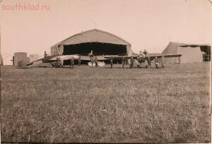 Авиационная рота и V дивизион при XII армии 1915 год - DURhKn9cYVY.jpg