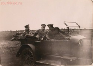Авиационная рота и V дивизион при XII армии 1915 год - 6VJKVI9oCeU.jpg