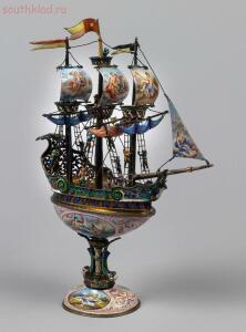 Антикварные кораблики... - 476d05505d3c.jpg