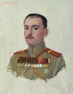 Статут ордена Святого Георгия - Дудников, фельдфебель 7-го Финляндского стрелкового полка.jpg