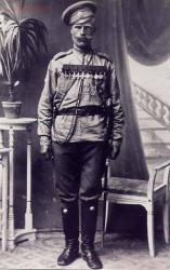 Статут ордена Святого Георгия - Алексей Васильевич Жидик.jpg