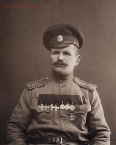 Статут ордена Святого Георгия - Глотов Степан Тимофеевич.jpg