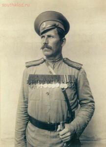 Статут ордена Святого Георгия - Карабанов Василий Тимофеевич.jpg