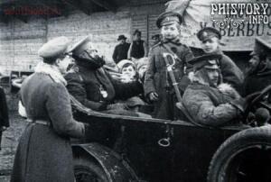 Статут ордена Святого Георгия - Варшава Польша малец егориевский кавалер.jpg