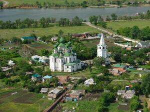Две столицы донских казаков - старочеркасск.jpg