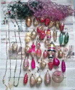 Новогодние игрушки СССР до 09.01.16 в 22.00 по МСК - WP_20151229_001.jpg