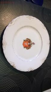 Немецкая старинная тарелка до 08.01.2016,19-00мск - WP_20160104_016.jpg