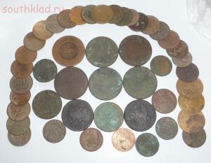 Большой лот монет 1735-1957 гг. До 07.01.16г. в 21.00 МСК - P1270082.JPG