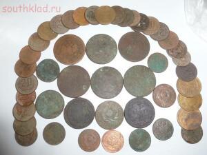 Большой лот монет 1735-1957 гг. До 07.01.16г. в 21.00 МСК - P1270083.JPG