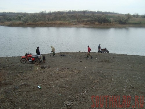 Деревенское озеро и наши находки. - DSC07749.JPG