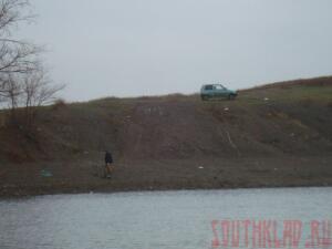 Деревенское озеро и наши находки. - DSC07755.JPG