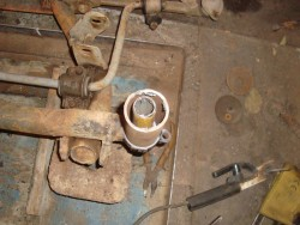 трубки для лифта 10 см - DSC00347.JPG