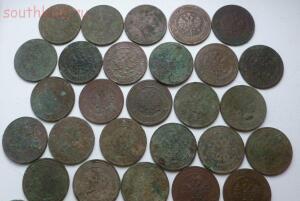 Чердачная заначка медных монет 1870-1916гг. До 19.01.16г. в 21.00 МСК - P1270364.JPG