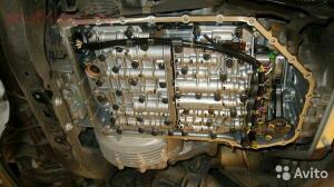 Профессиональный ремонт трансмиссий АКПП,DSG,Вариатор, МКПП - image-b33c2037d6e52f8919837a9fb0d64794847b72a0e3327a99b73cc0729dc0a54f-V.jpg