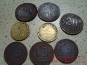 Подарю монеты с первого копа. - DSC07898.JPG