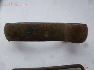 Кольцо от ножен бебута времён РИ и зацеп от пряжки. До 17.02.16г. в 21.00 МСК - P1270928.JPG