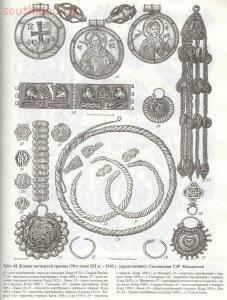 Таблицы-определители предметов быта IX-XV веков - archussr_drrus_bk_table43.jpg