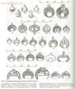 Таблицы-определители предметов быта IX-XV веков - archussr_drrus_bk_table54.jpg