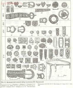 Таблицы-определители предметов быта IX-XV веков - archussr_drrus_bk_table61.jpg