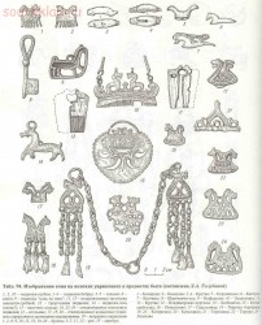 Таблицы-определители предметов быта IX-XV веков - archussr_drrus_bk_table94.jpg