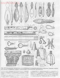 Таблицы-определители предметов быта IX-XV веков - archussr_drrus_bk_table107.jpg