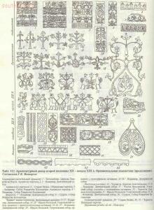 Таблицы-определители предметов быта IX-XV веков - archussr_drrus_bk_table112.jpg