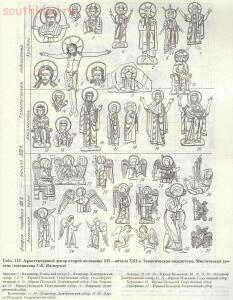 Таблицы-определители предметов быта IX-XV веков - archussr_drrus_bk_table115.jpg