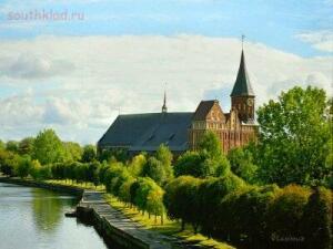 Самая главная достопримечательность-кафедральный собор Кёнигсберга 1333 год. - 1403190324877.jpg