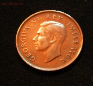 ЮАР 1 пенни 1941г до 22.03 - PICT1525.JPG