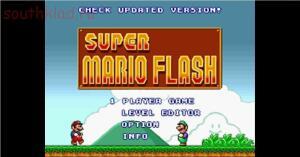 Супер Марио онлайн на форуме - Супер Марио онлайн.jpg