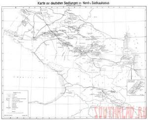 Карта немецких колоний-поселений в Ставрополье - лагеря-на-ставрополье1.jpg