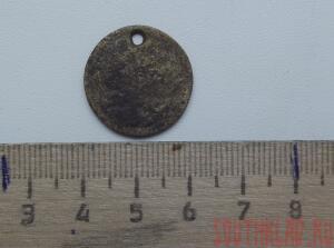 Судьба монет... - DSCF8398.JPG