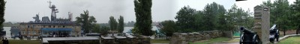 БДК Азов в порту на празднование дня города - Изменение размера pano 1.jpg