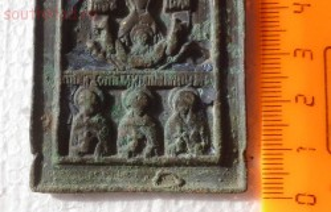 Старинная иконка. 18-19 век. До 13.04.16г. в 21.00 МСК - P1290230.JPG
