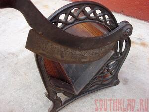 Французская хлеборезка 1900 г. Вполне пригодный слайсер и сегодня - 20120411_sl03.jpg