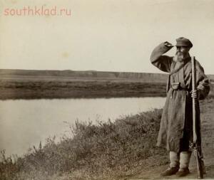 Фотоальбом Донское казачество в 1875-1876 г.г.  - 2.jpg