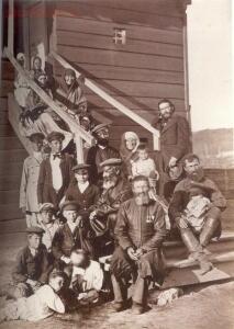 Фотоальбом Донское казачество в 1875-1876 г.г.  - 7.jpg