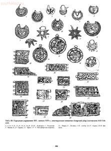 Справочник по старинным предметам Древней Руси. - p0306.jpg