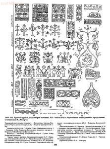 Справочник по старинным предметам Древней Руси. - p0358.jpg