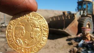 В пустыне Намибии нашли древний галеон набитый золотом - 1465321862490.jpg