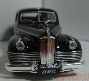 Моя маленькая коллекция моделек. - DSC08019.jpg
