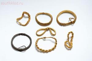 В Дании нашли крупнейший в истории золотой клад викингов - ClD3TJLUoAA1TIP.jpg