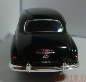 Моя маленькая коллекция моделек. - DSC08035.jpg