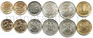 Набор монет регулярного чекана РФ по годам, по дворам.  - 4129_russia-6__2012-mmd.JPG
