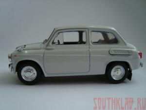 Моя маленькая коллекция моделек. - DSC08115.JPG