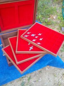 делаю из дерева для оформления и хранения находок - IMG_20160630_184643.jpg