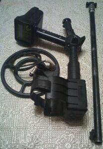 Продам блок обработки от металлоискателя КОНДОР 7252М. - 2.jpg
