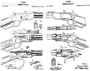 Винчестер, модель 1866. - Рис1.jpg