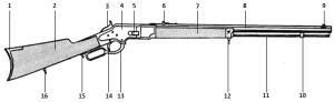 Винчестер, модель 1866. - Рис4.jpg