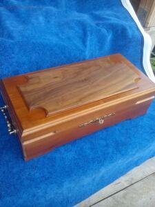 делаю из дерева для оформления и хранения находок - IMG_20100117_162316.jpg